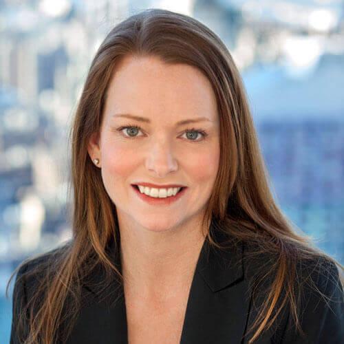 Headshot of Nancy Leisersdorff