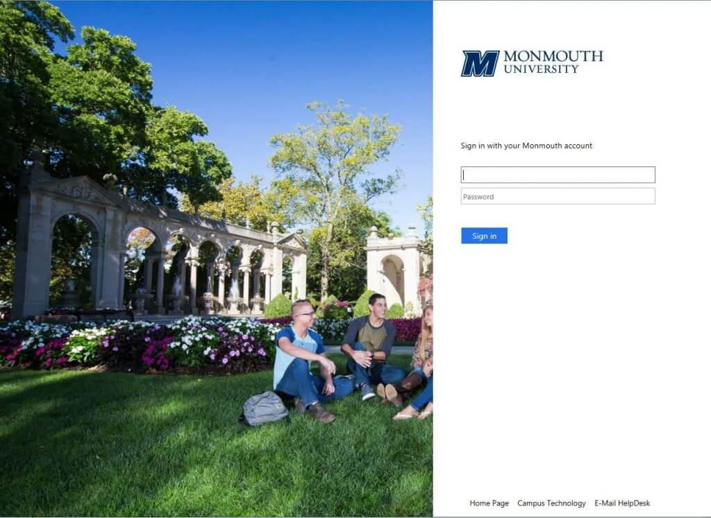 Writing services monmouth university