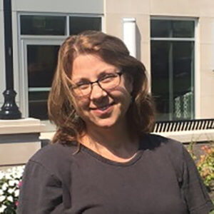 Photo of Professor Daphne Keller