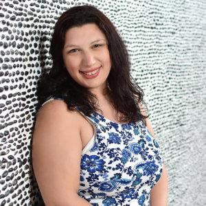 Photo of Writing Assistant Sarah V.